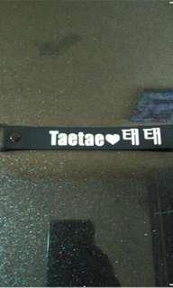 URGENT [WTS] BTS Taehyung Strap