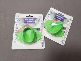微波爐隔熱手指套($15/兩個)