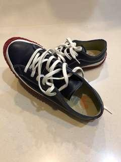 Springle Move sneakers. Made In Japan