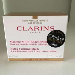Clairns new extra firming mask 60% off