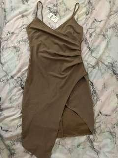 Mendocino nwt dress size m