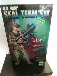 Dragon navy seals figure