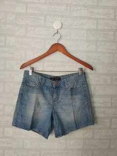 Zara Basic Dept Jeans Pants Original