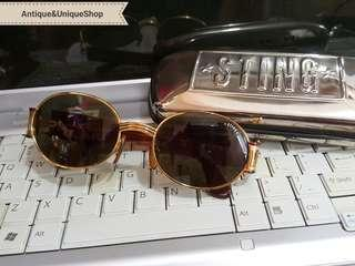 Sting sunglass super vintage