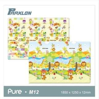 Children Playmat - Parklon Pure HB Jungle