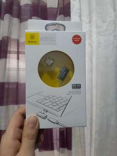Baseus Mini Magnetic Type-C Elbow Adapter