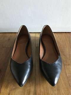 Why Not Flats Size 5