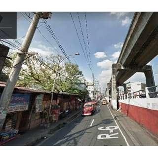 For sale: Commercial Property in Cubao Quezon City