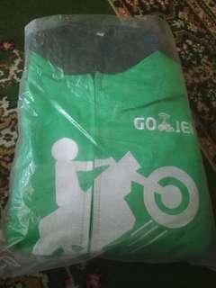 Jaket Gojek XL (New)