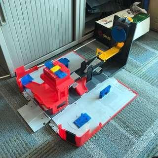 "Toys""R""Us 玩具反斗城 Truck"