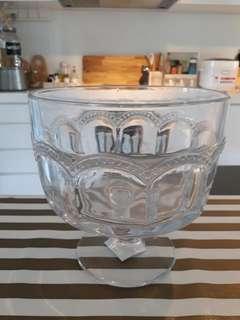 Mayfair Trifle bowl