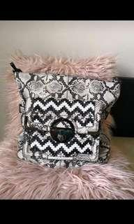 Mimco Amazonia Limited Edition 2 in 1 bags