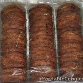 Fibisco Choco Cookies