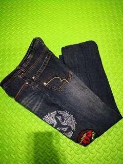 Roca Wear Denim Pants - Size 27