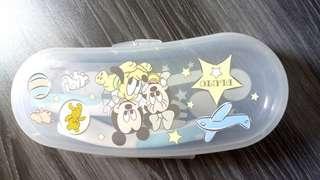 Disney baby spoon kit