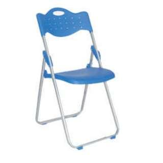 foldable plastic chair_visitors chair_office furniture