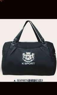 🚚 Knightsbridge ksport旅行袋