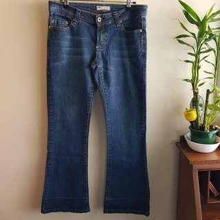 Hot Options jeans