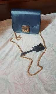 Sling bag furla