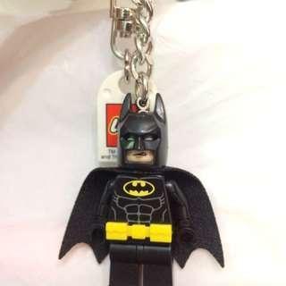 🚚 LEGO 鑰匙圈 KEY RING-蝙蝠俠
