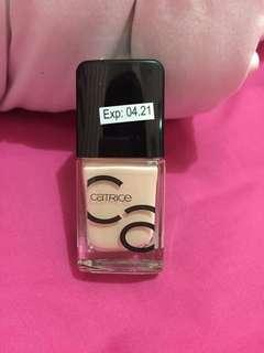 Catrice nail color