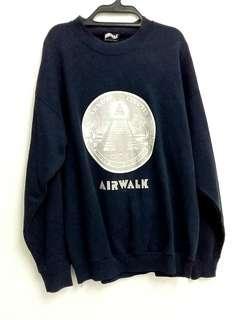 Vintage airwalk sweatshirt