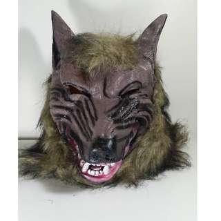 Halloween Mask Werewolf Mask
