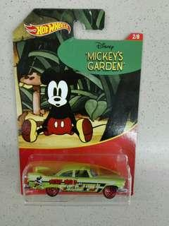 Hot wheels fantasia