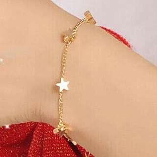 Star / Heart Bracelet