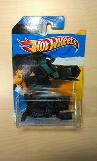 Hotwheels The Bat