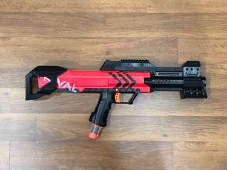 Nerf Rival Apollo XV-700 with F10555 SGG Kit