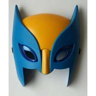 Halloween Mask Wolverine Mask for Kids