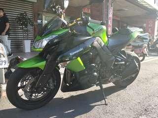 Kawasaki   三代  Z1000