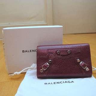 46437d2ac7ae Balenciaga Classic Osaka Key Holder