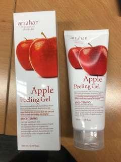Arrahan Apple Peeling Gel 180ml