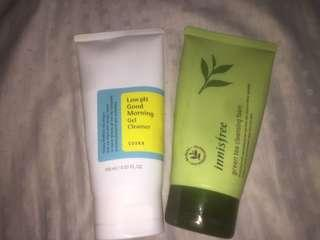 Preloved Facial Cleanser