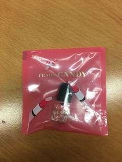 Prada Candy roll-on sample 2ml