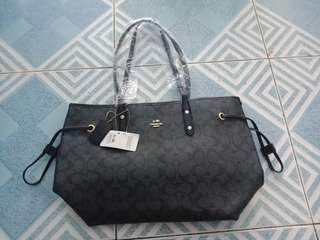 COACH TOTE BAG (HIGH QUALITY)