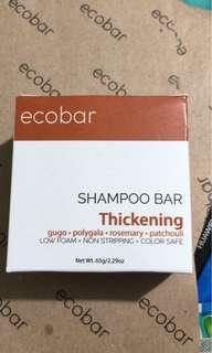 Ecobar Shampoo Bars