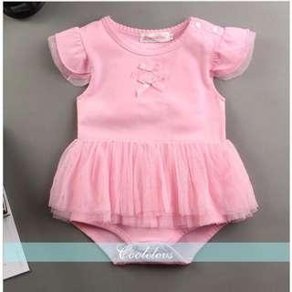 🚚 天使寶寶包屁衣 連身衣 嬰兒