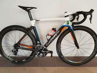 Wilier cento 10 air size s