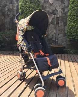 MacLaren Orla Kiely Stroller