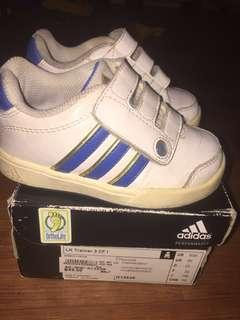 Adidas ortholite LK trainer 3 CF I