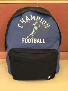 Champion backpack (Europe version)