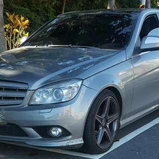 2009年Benz C300