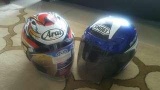 Tsr Helmets