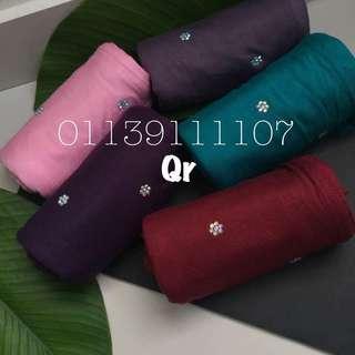 jersey shawl cotton
