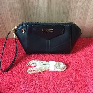 Emsio woman bag black
