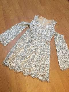 threefloor party dress