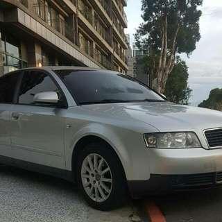 2005年Audi A4